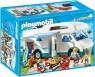 פליימוביל נופש בקרוואן 6671 playmobil