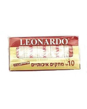 10 מחקים - לאונרדו
