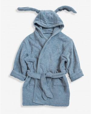 חלוק רחצה ילדים - לגיל 3-5 - מבית מיננה בבזאר שטראוס