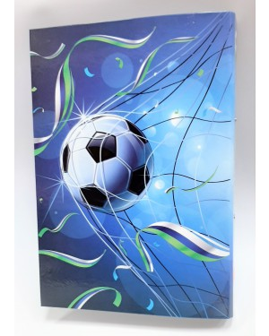 קלסר פוליו | כדורגל