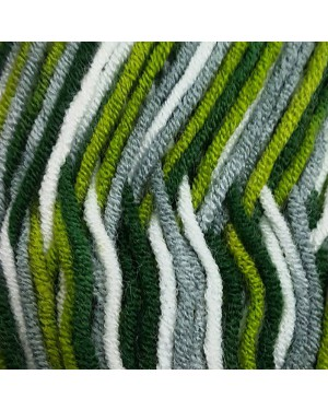 גרנדה פרינטס- גווני ירוק