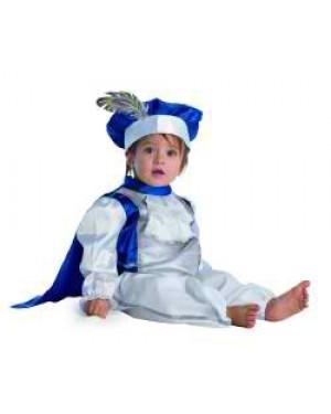 תחפושת בייבי הנסיך הקטן תכלת - בזאר שטראוס