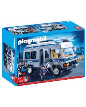 פליימוביל רכב להובלת אסירים דגם 4023