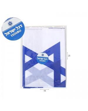 דגל ישראל 80 סמ 110