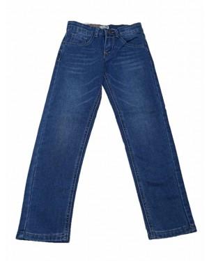 מכנס ג'ינס ארוך | נוער | מבחר צבעים