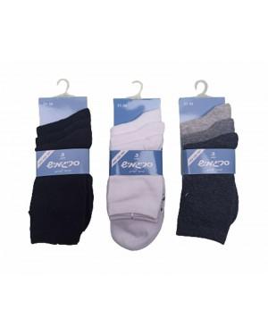 שלישית גרביים לבנים | סריגמיש |