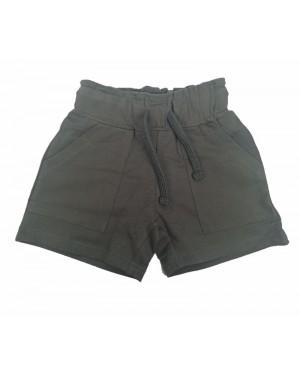 מכנס טריקו קצר | נערות | מבחר צבעים