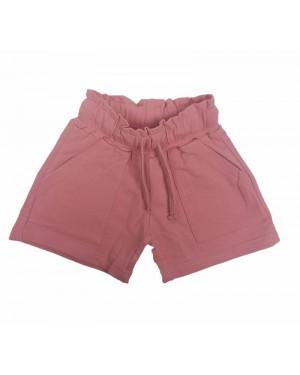מכנס טריקו קצר | בנות | מבחר צבעים