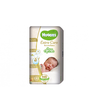 new born huggies - טיטולים