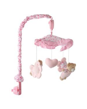 מובייל  לתינוק - צעצועים לתינוקות ברשת בזאר שטראוס צעצועים