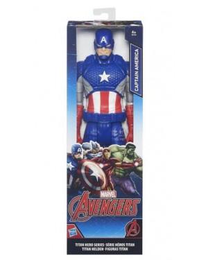 קפטן אמריקה - בובה