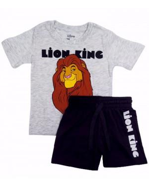 חליפת גן דלתא לבנים מלך האריות בזאר שטראוס
