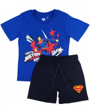 חליפת גן דלתא לבנים סופרמן ברשת בזאר שטראוס