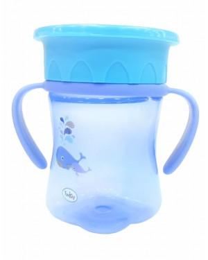 כוס אימון עם ידיות אחיזה | Twigy | טוויגי | 6m+