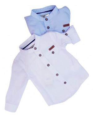 חולצה מכופתרת תינוקות