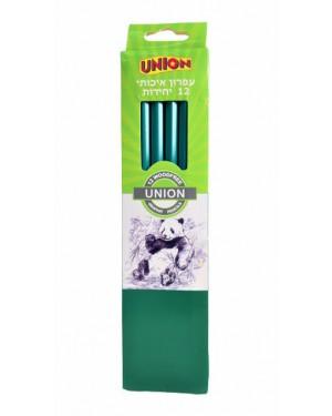 12 עפרונות גמישים איכותיים