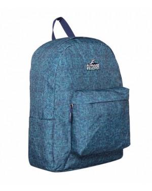 תיק בית ספר לייט כחול| Outdoor