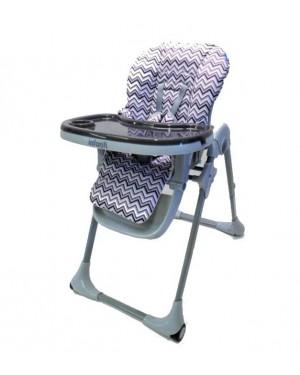 כסא אוכל לתינוק פסטו| infanti
