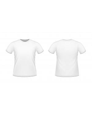 גופיית כרמית חצי שרוול נשים- מידה XL