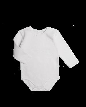 בגד גוף תינוקות פלנל