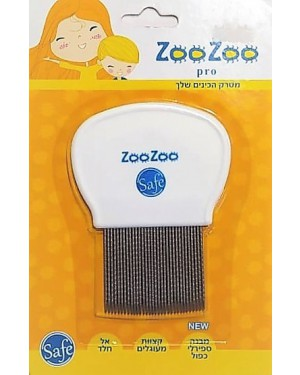 מסרק כינים | ZOO ZOO