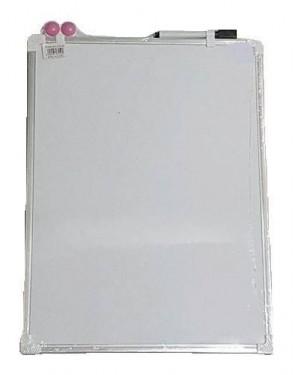 לוח מחיק גדול 30X40