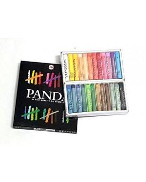 24 צבעי פנדה