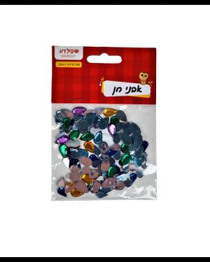 אבני חן יהלומים