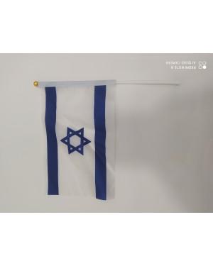 דגלון ישראל בד