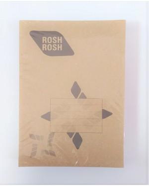 מחברת 10 שורות | 10 מחברות | ROSH ROSH