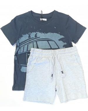 חליפת קיץ בנים | minene | מיננה