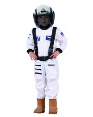 תחפושת אסטרונאוט - בזאר שטראוס