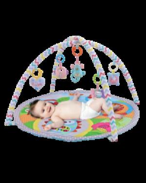 אוניברסיטה לתינוק דגם גן חיות עם משחקים לתינוק