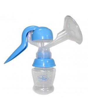 משאבת חלב ידנית-Twigy