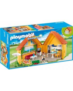 פליימוביל בית בכפר דגם 6020