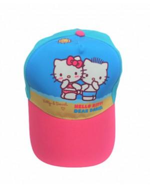 כובע מצחיה בנות | הלו קיטי