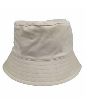 כובע רחב שוליים לתינוק | MINENE | צבע בז'