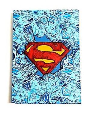 קלסר- סופרמן