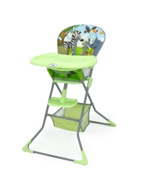 כסא אוכל לתינוק - מבחר צבעים