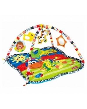 אוניברסטיה לתינוק דגם שמש עם צעצועי התפתחות