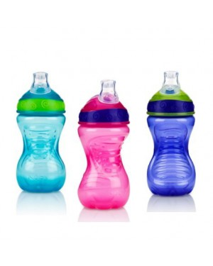 כוס אימון לתינוק מעוצבת נובי