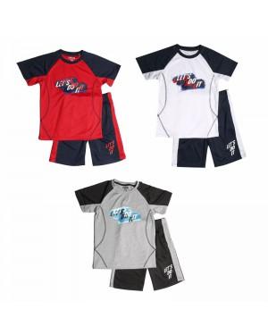 חליפת ספורט לבנים צבעים לבחירה ברשת בזאר שטראוס