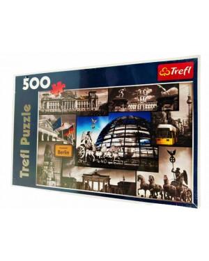 פאזל ברלין - 500 חלקים