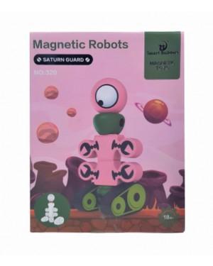 רובוט מגנט