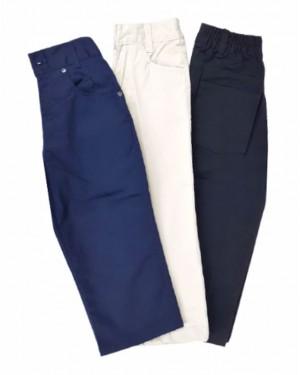 מכנסיים בנים חצי גומי| אל מרטינו