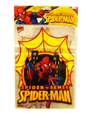 שקיות יום הולדת- ספיידרמן