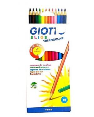 צבעי עיפרון-GIOTTO