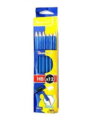 12 עפרונות