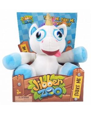 Jibber Zoo- בובת חד קרן מדברת